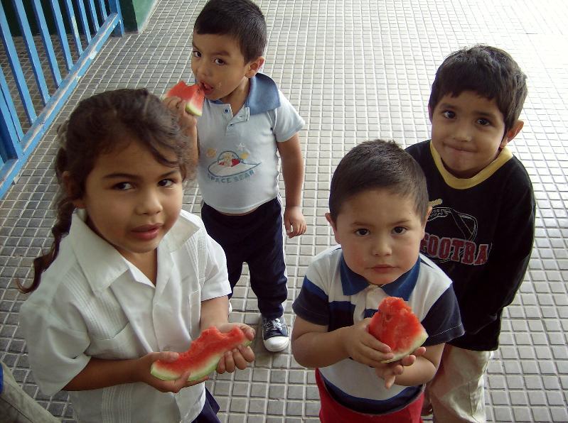Honduran Daycare