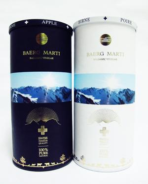 Exceptional balsamic vinegar from Switzerland