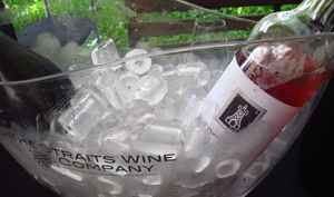 More options from The Singapore Straits Wine Company on 22nd & 23rd December