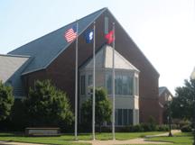 Hilton Library