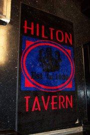 Hilton Tavern logo