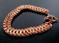Vertebrae Bracelet