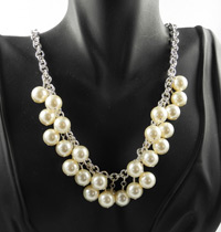 The Boss Pearl Necklace