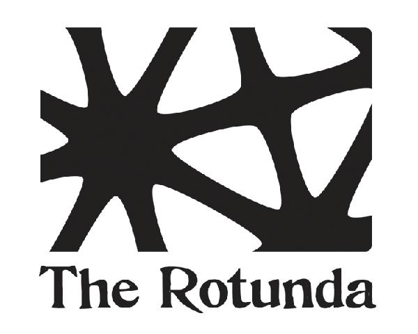 pictured: rotunda logo