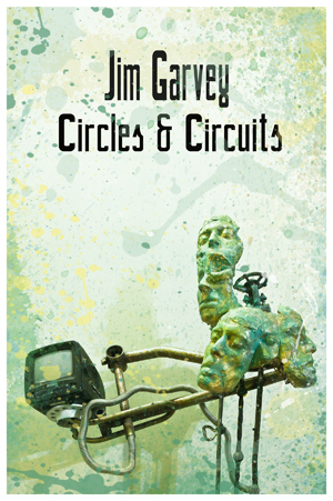 pictured: Circles and Circuits flyer  image