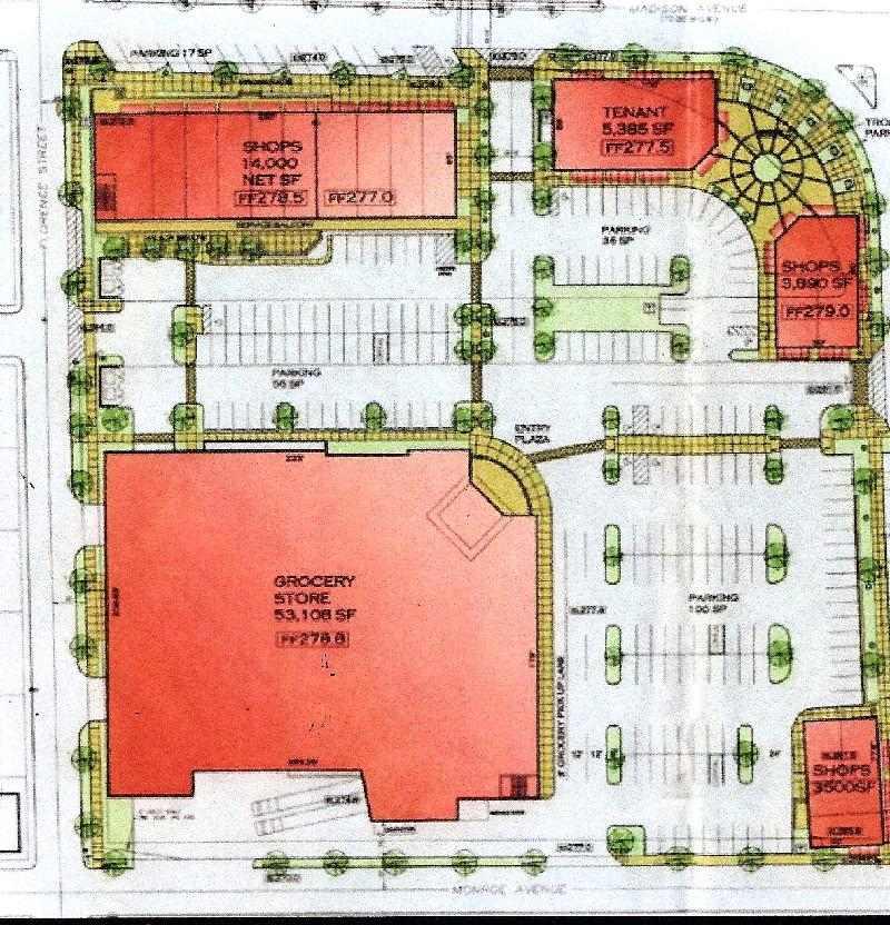 Overton Square Plans