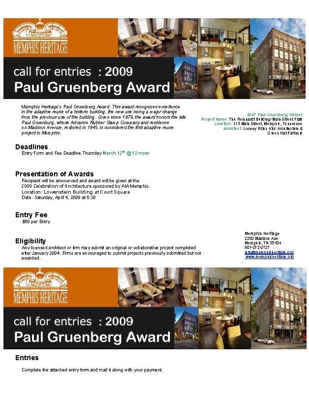 Gruenberg pg1