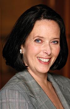 Penelope Burk