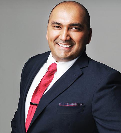 Hussain Manjee