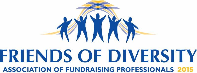 2015 Friend of Diversity logo