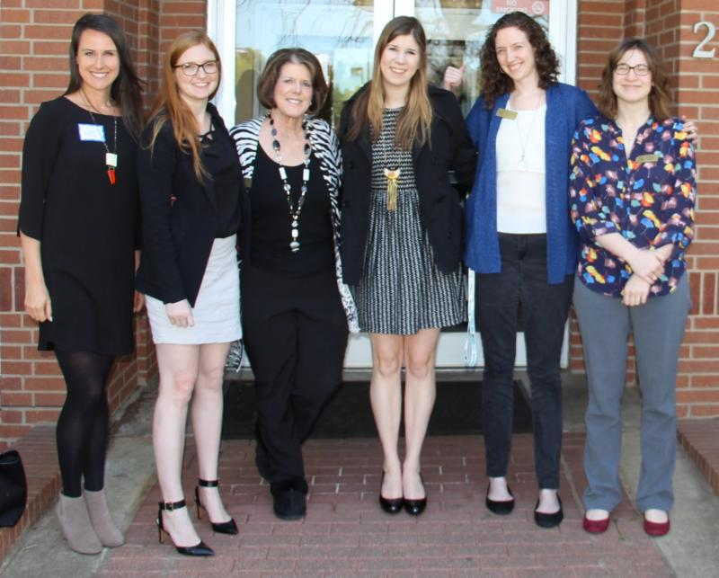 Young Professionals March 2016