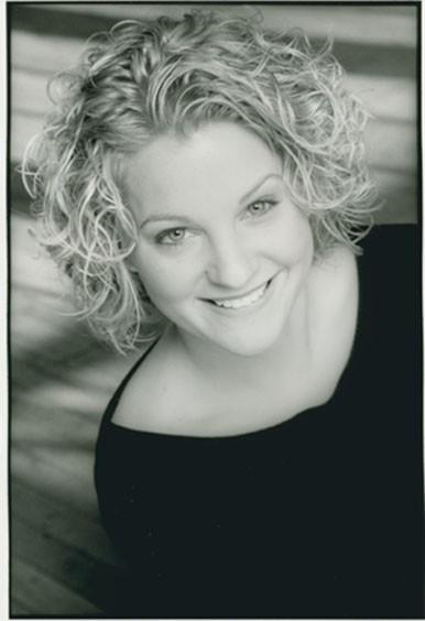Andrea Brandt headshot