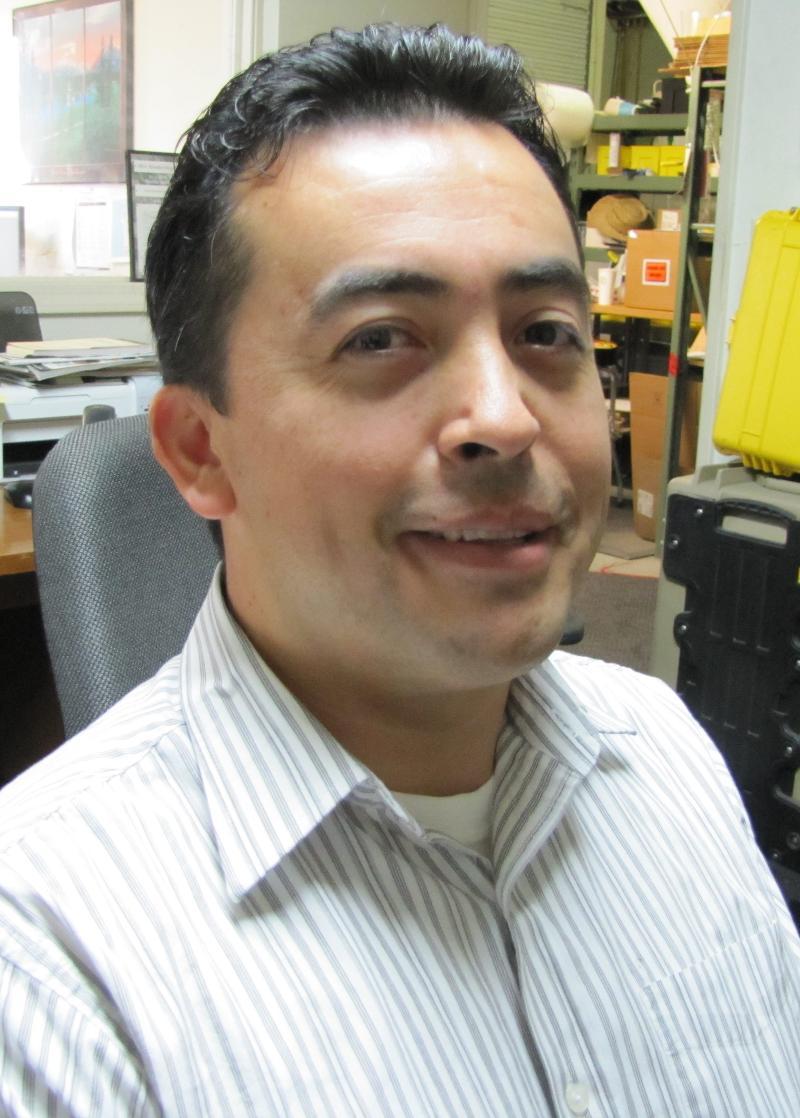 Sostenes Gonzalez - Sales