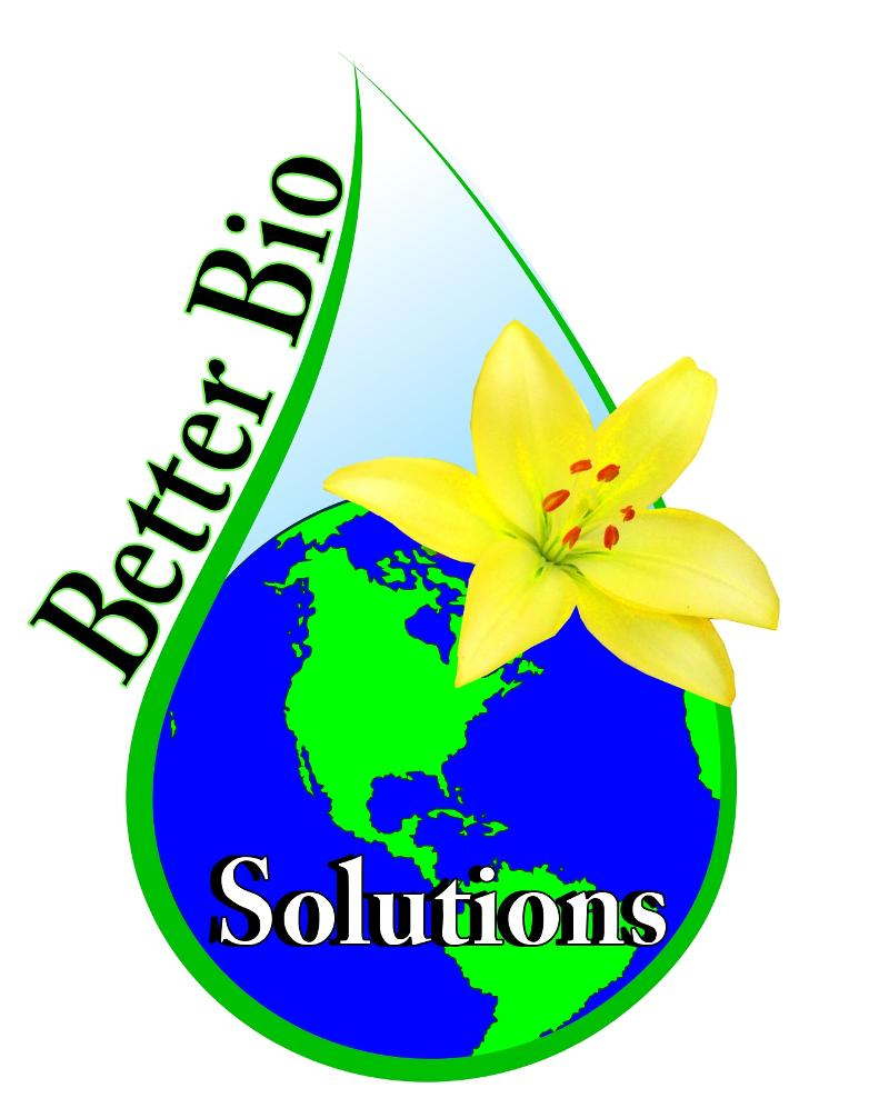 Better Bio Logo