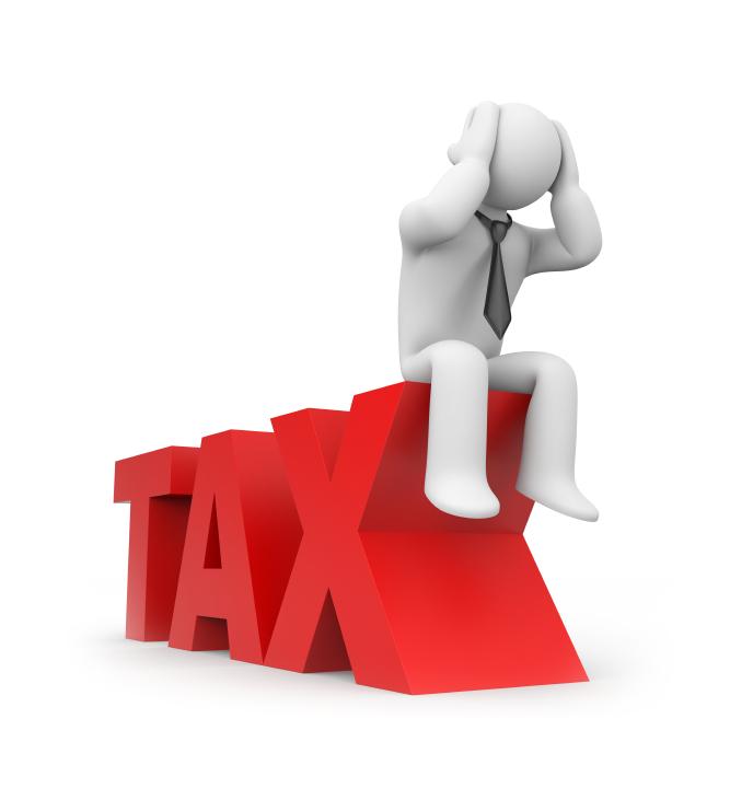 tax saving strategy