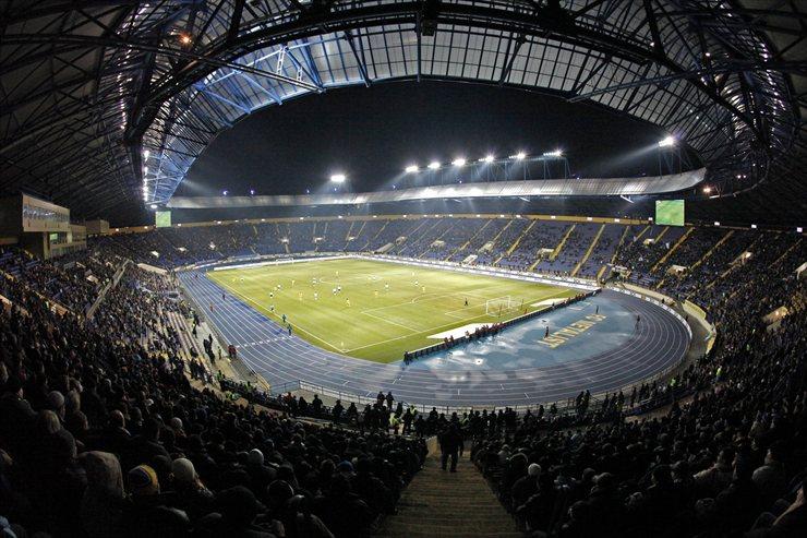 Matalist Stadium
