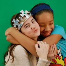 Caira & Brianna