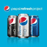 Pepsi Refresh Challenge