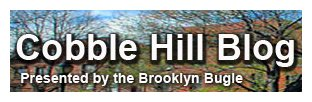 Cobble Hill Blog