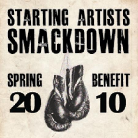 SA Smackdown Benefit Event