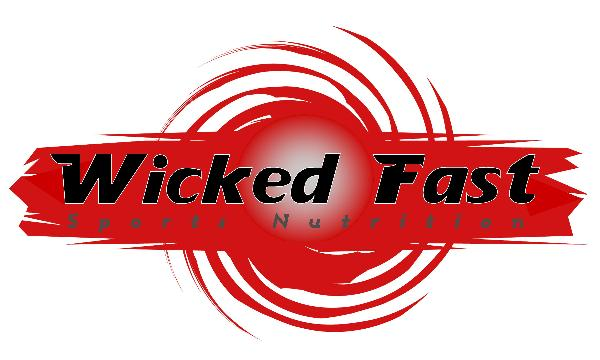 Wicked Fast Logo
