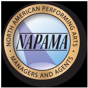 New NAPAMA Logo