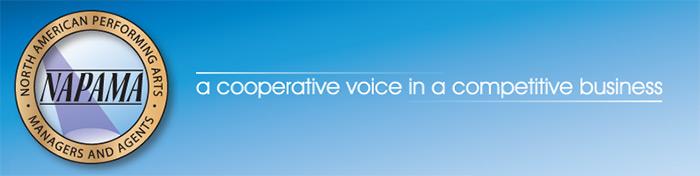 NAPAMA  header - Cooperative voice