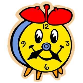 clock happy
