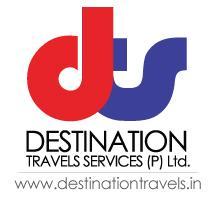 Destination Travels New Logo