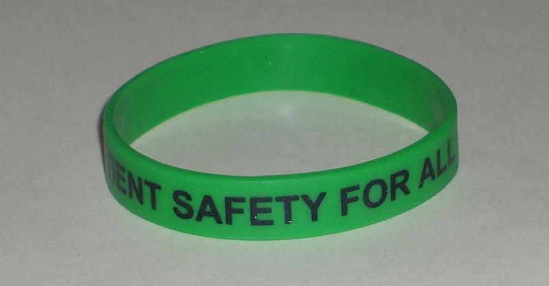 CTCPS bracelet