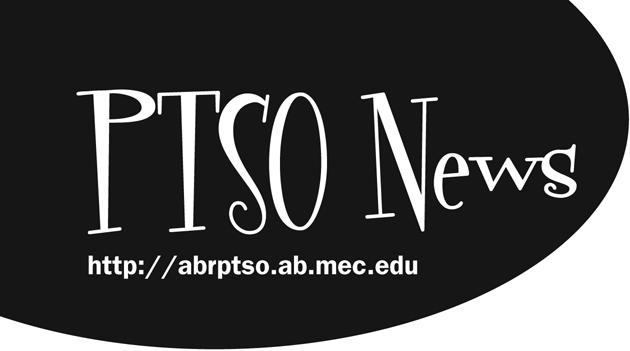 PTSO Newsletter Header