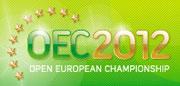 Open European Robotics Championship Logo