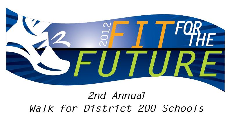 Fit for Future 2012 logo