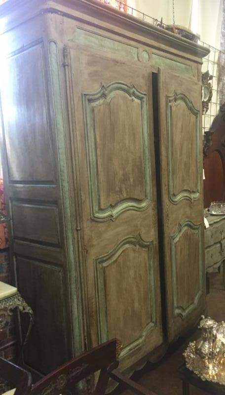 armoire lagniappes