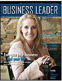 BusinessLeader Cover