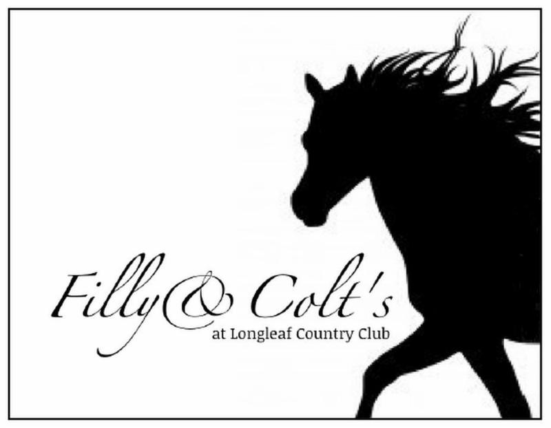 Filly and Colt's logo