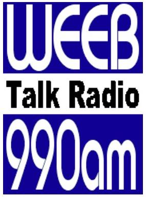 WEEB 990 AM