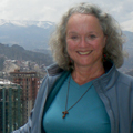 Lynn Myrick has been invited to participate in the Andean Network