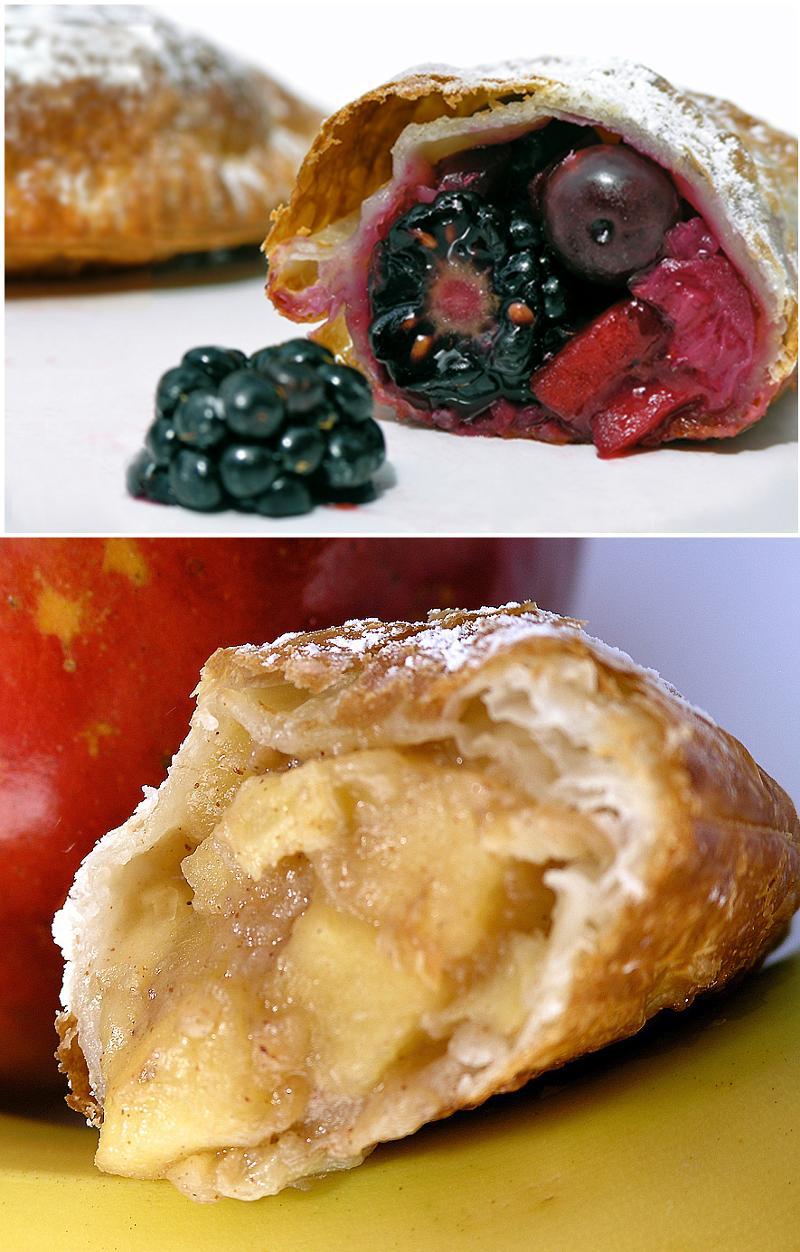 Berry   Banapple