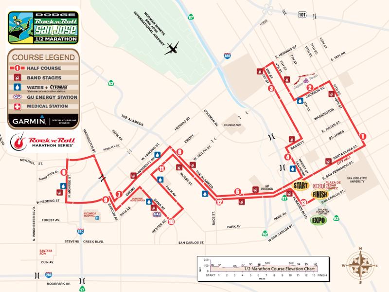 racemap