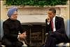 Obama-Singh