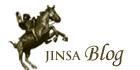 JINSA Blog Logo