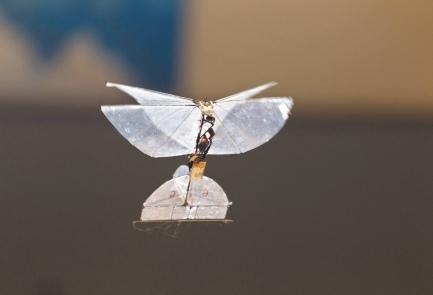Nano UAV