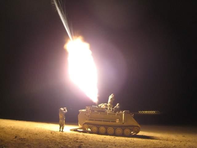 Artillery Corps'