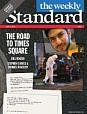 Weekly Standard Cover