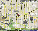NY Ave Map
