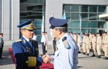 Romanian AF Commander