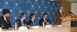 Iran Panel 2011