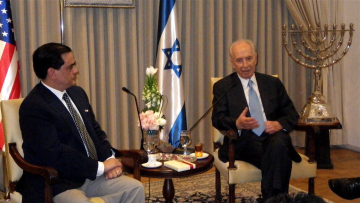 Peres and Monty