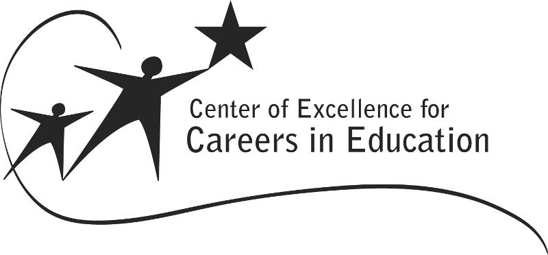 Careers in Ed logo